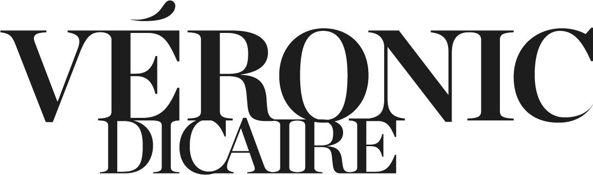 Veronic Dicaire logo